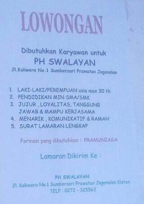 ph swalayan